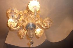 En cristal de Venise (Murano)