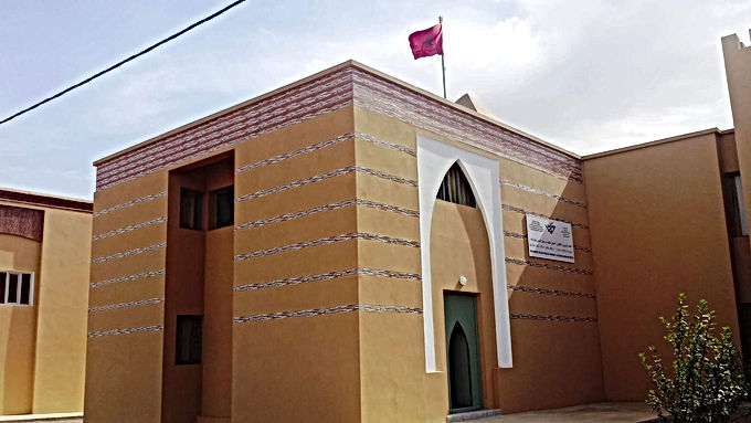 A Taroudant, un Espace de la mémoire de la Résistance et de la libération du Maroc