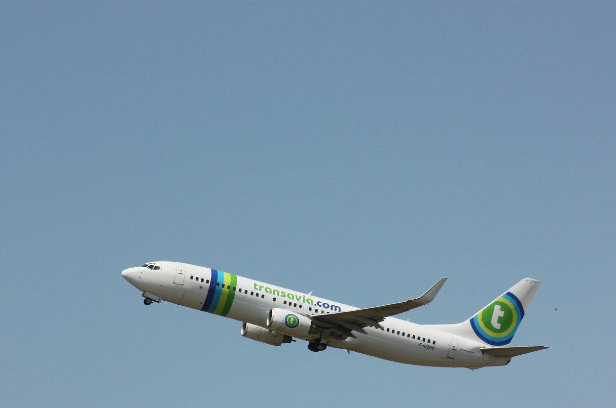 Vols pour Agadir de Lyon : abandon d'Easyjet, mais apparition de Transavia le 14 mai