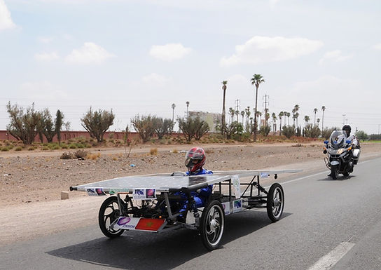 Agadir accueillera le Solar Challenge Morocco à fin octobre 2021