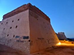 Ancienne kasbah d'Agadir