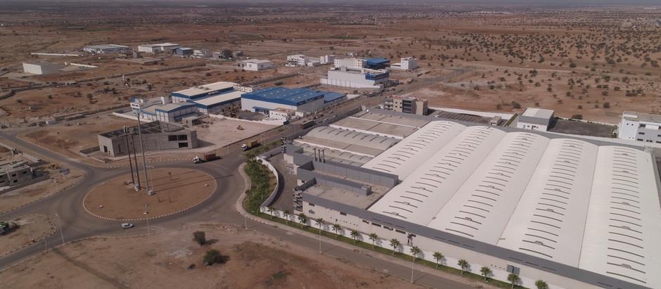 Agadir : quatre zones industrielles à l'entrée de la ville pour développer l'activité et l'emploi