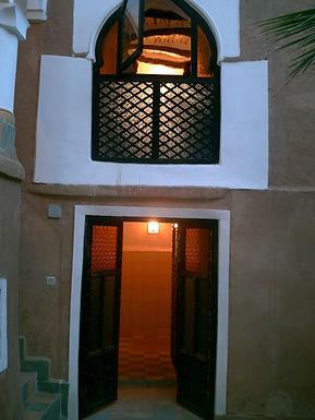 Riad majestueux de Taroudant : une véritable authenticité