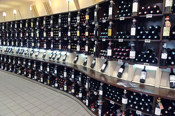 Où trouver du vin à Agadir ?