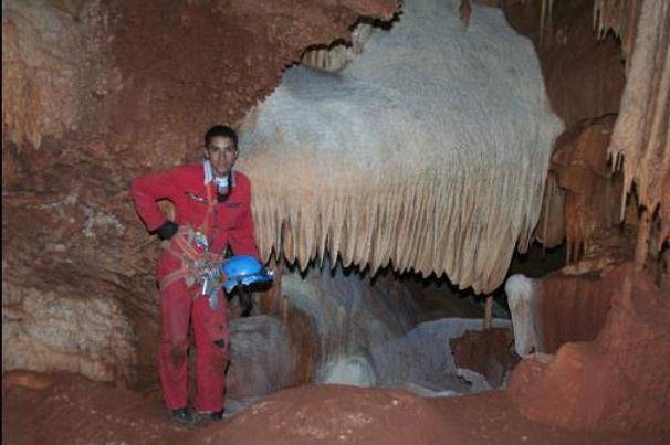 Des grottes découvertes à Lakhssas, entre Tiznit et Guelmim