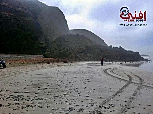 Une des arches de Legzira s'effondre : une des plus belles plages du monde amputée