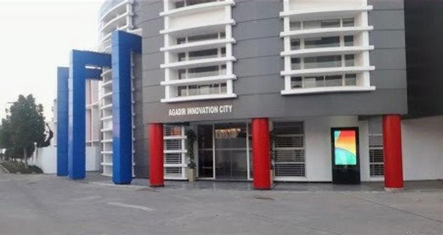 La Cité de l'innovation d'Agadir inaugurée par le roi Mohammed VI, pour commencer...