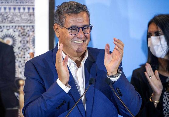 Aziz Akhannouch chef du gouvernement et maire d'Agadir : la capitale du Souss a tiré le gros lot