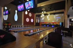 Bowling d'Agadir