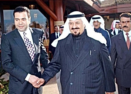 Agadir, séjour préféré du prince héritier Soltane d'Arabie saoudite