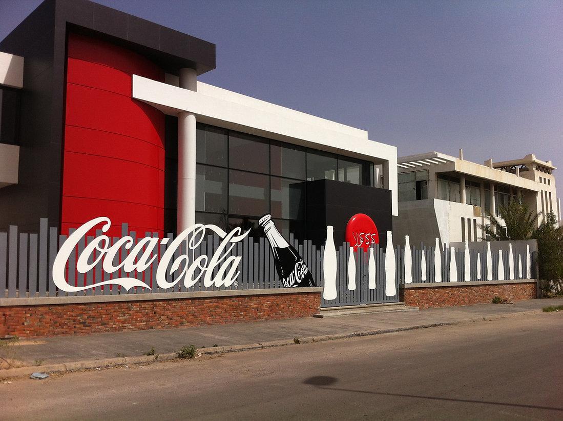 Le Musée Coca-Cola d'Agadir ouvrira ses portes au mois de juin prochain