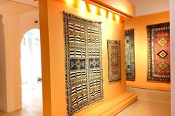 Musée national du tissage et tapis
