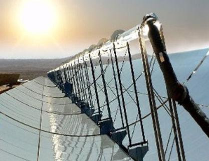 Energie solaire : le Maroc dévoile ses batteries et annonce cinq sites