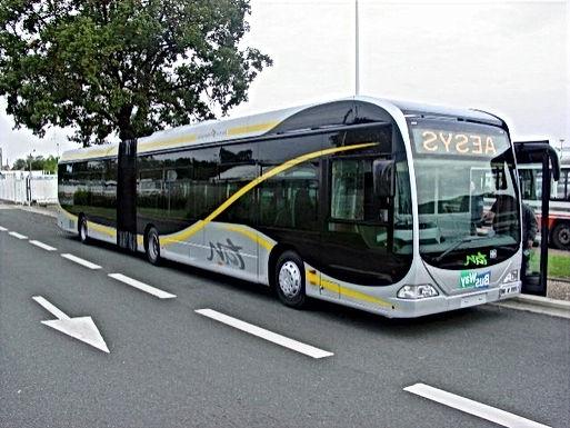 Agadir : bus à haut niveau de service, route de contournement, musée, circuits touristiques, parcs