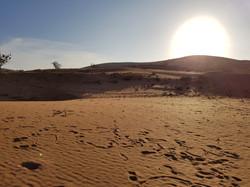 Dunes de Rasmouka