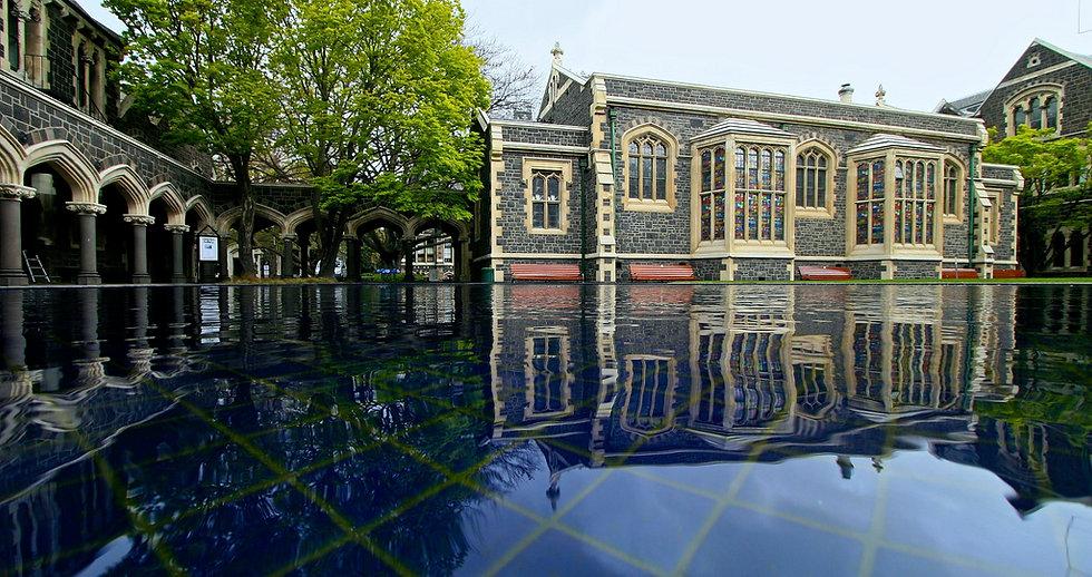 Christchurch Arts Centre Pre Earthquakes.jpg