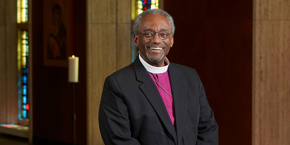 An Evening with the Presiding Bishop