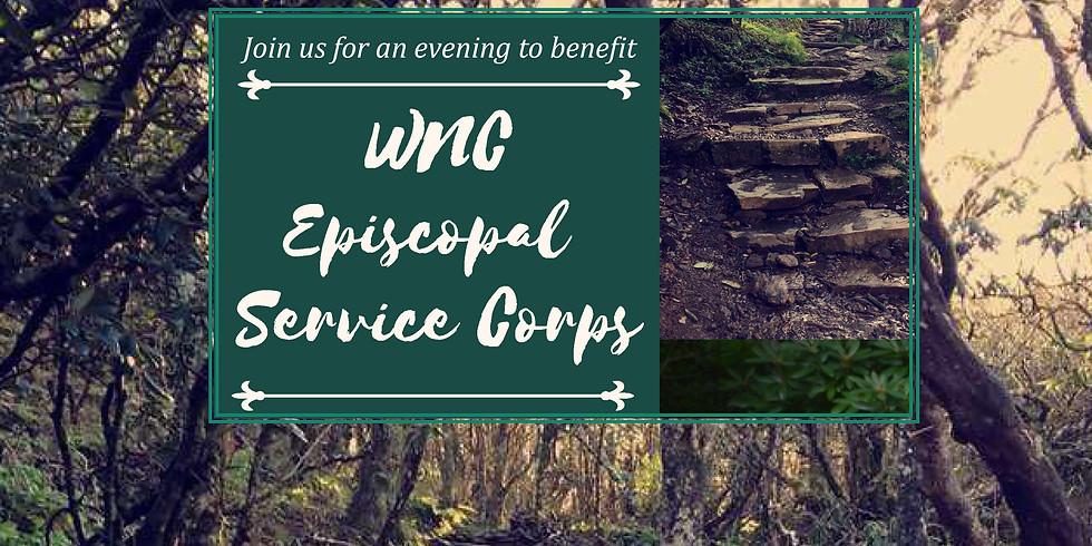 WNC Episcopal Service Corps Fundraiser