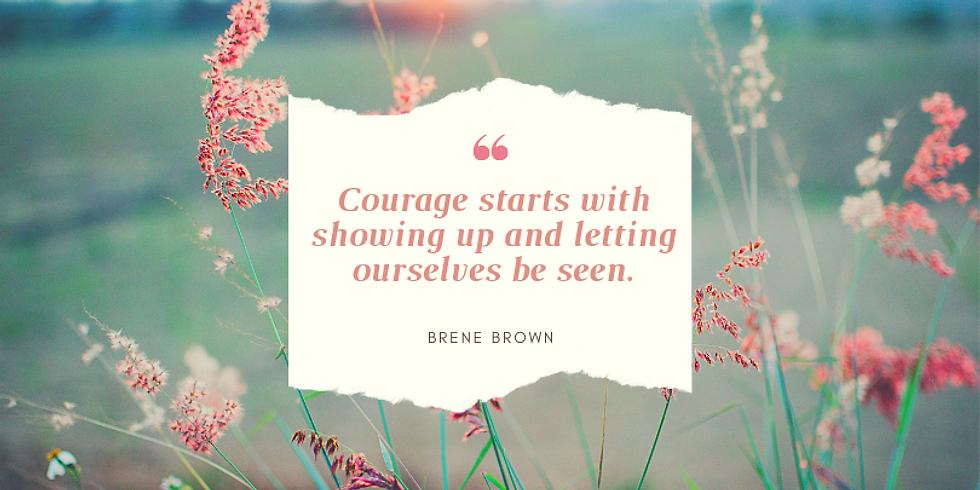 Millennial Courage & Conversation