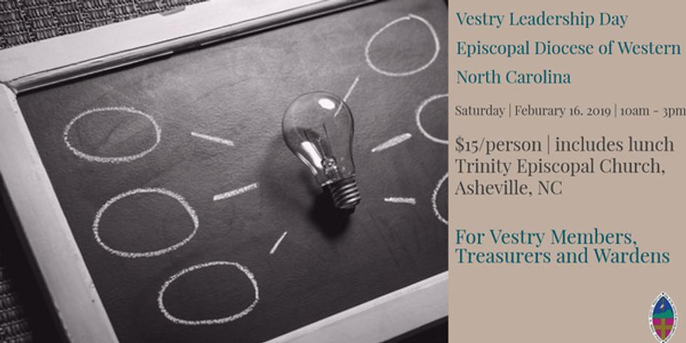 Vestry Leadership Day