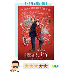 DASH Y LILY
