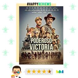PODEROSO VICTORIA