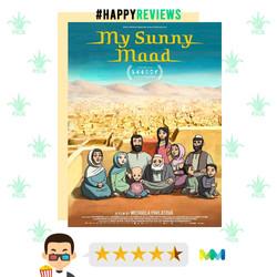 HAPPY REVIEWS FICG My Sunny Maad