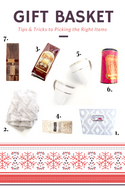 Making A Great Gift Basket