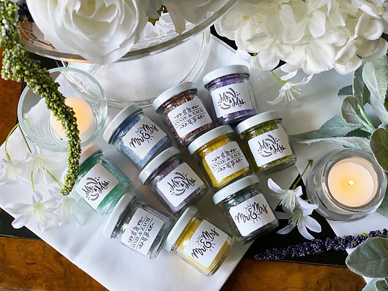 Wedding and Shower Party Favors