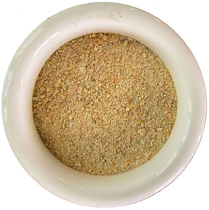 Orange Rosemary Thyme Salt