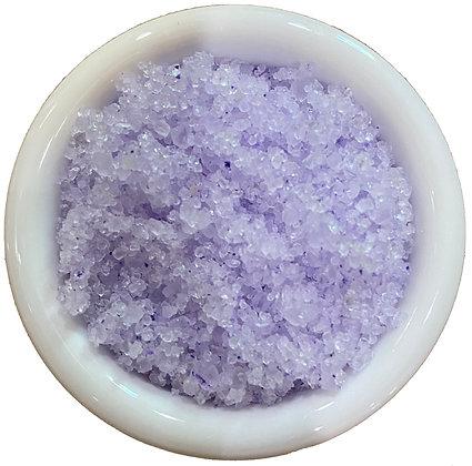 Lilac Bath Salt