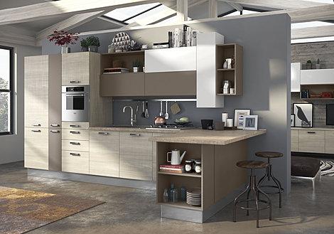 Ala cucine sito ufficiale cucine moderne - Cucine ciliegio moderne ...