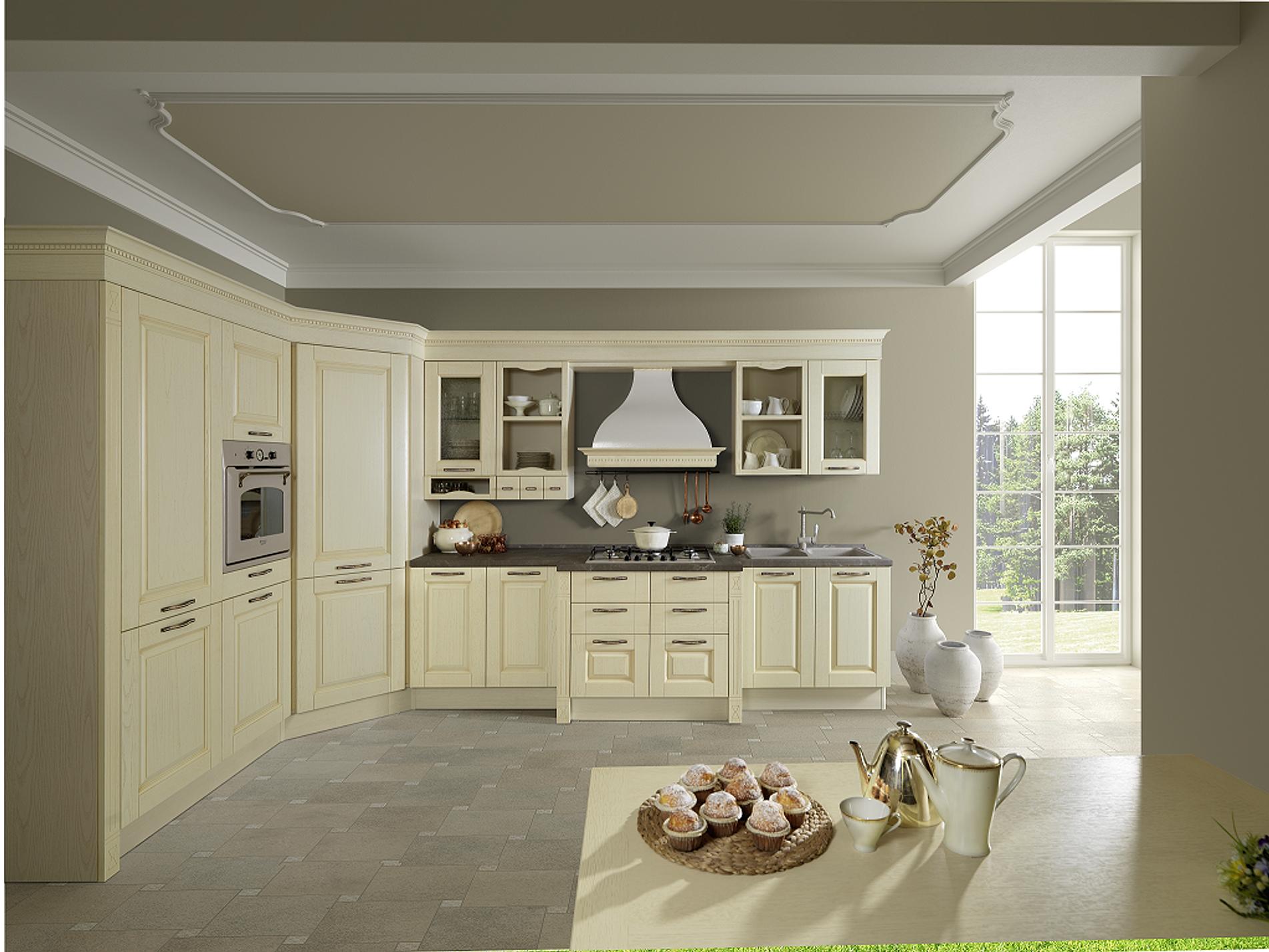 Stunning Cucine Ala Prezzi Photos - acrylicgiftware.us ...