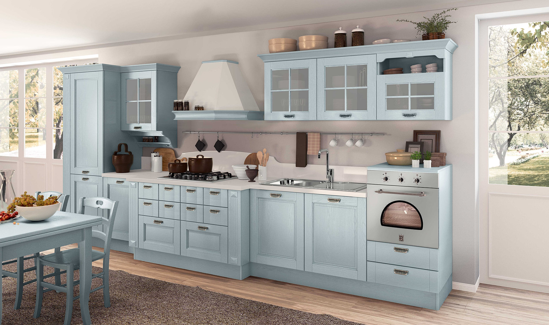 Cucina Giorgia. Gallery With Cucina Giorgia. Stunning With Cucina ...