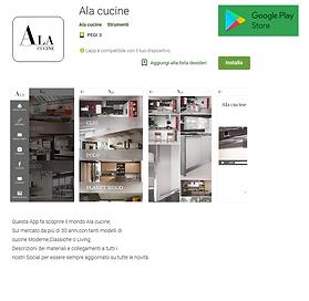 Ala Cucine | Sito Ufficiale