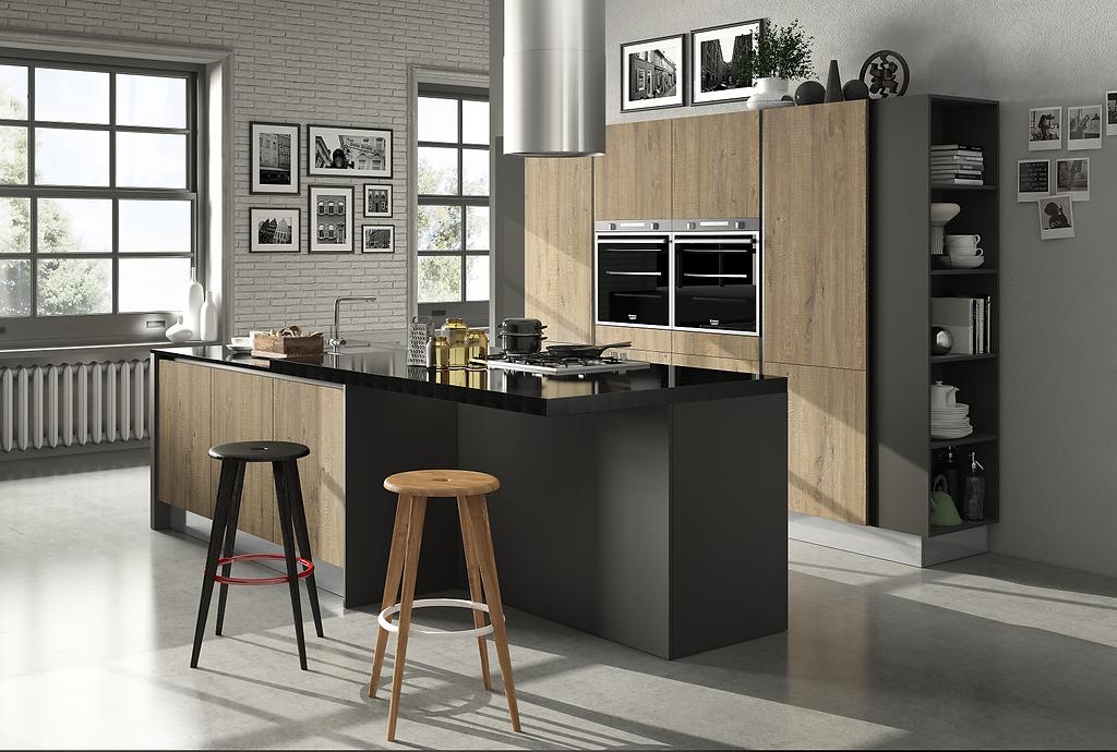 Emejing Ala Cucine Catalogo Contemporary - Home Ideas - tyger.us
