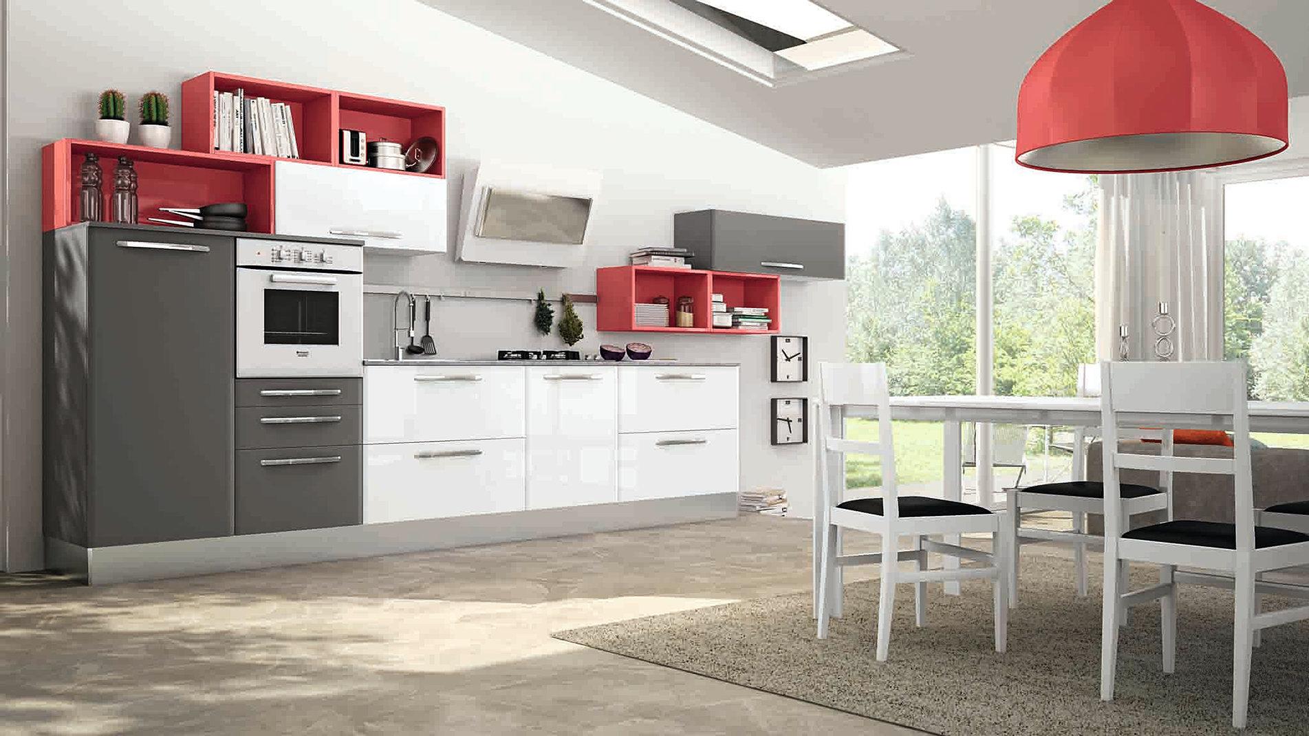 Beautiful Cucine Ala Catalogo Contemporary - Home Design Ideas ...