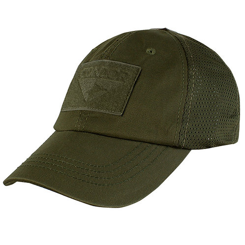Gorra Táctica color Verde  |  Condor Outdoor