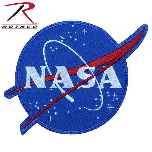 Parche NASA     ROTHCO