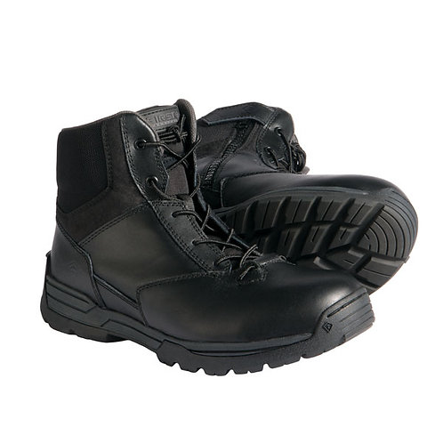"Bota Táctica Side Zip Duty 6"" DAMA  