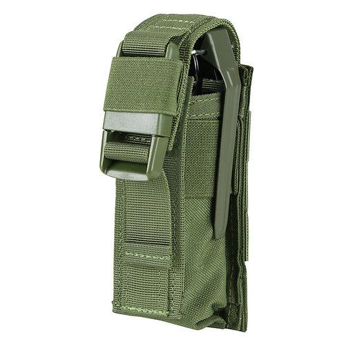 Porta Flashbang MOLLE color Verde |  Condor Outdoor