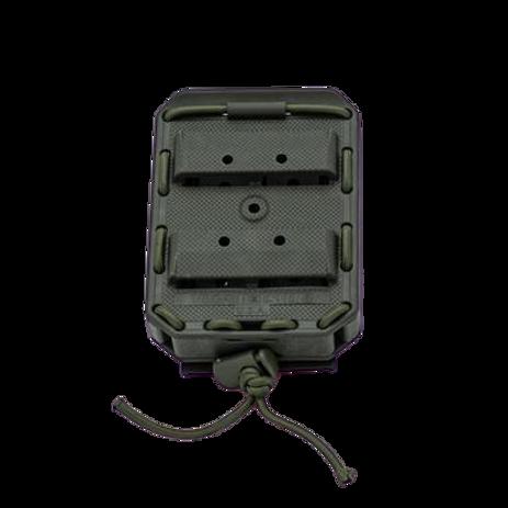Porta Proveedor T.A.C.S M4 color Verde  |  Vega Holster