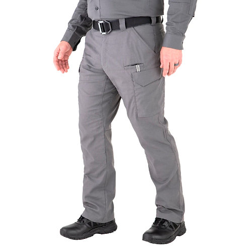 Pantalón Táctico V2 Color Wolf Grey  |  First Tactical