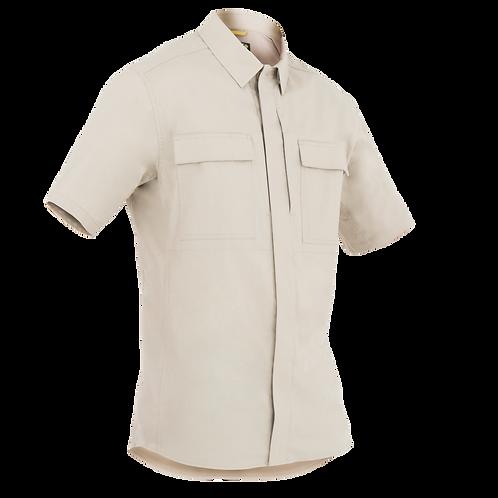 Camisa Táctica color Kakhi  |  First Tactical