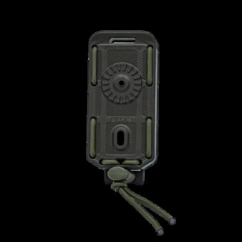 Porta Proveedor T.A.C.S pistola color Verde     Vega Holster