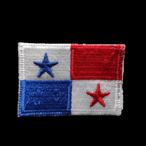 Parche Bandera  |  PTYTS