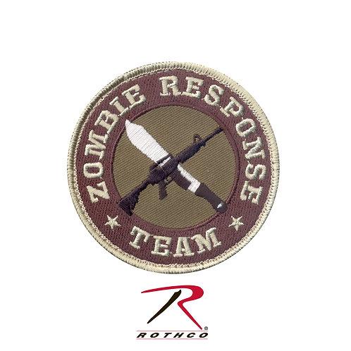 Parche Zombie Response Team  |  ROTHCO