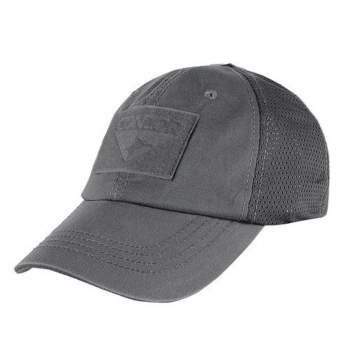 Gorra Táctica color Gris  |  Condor Outdoor