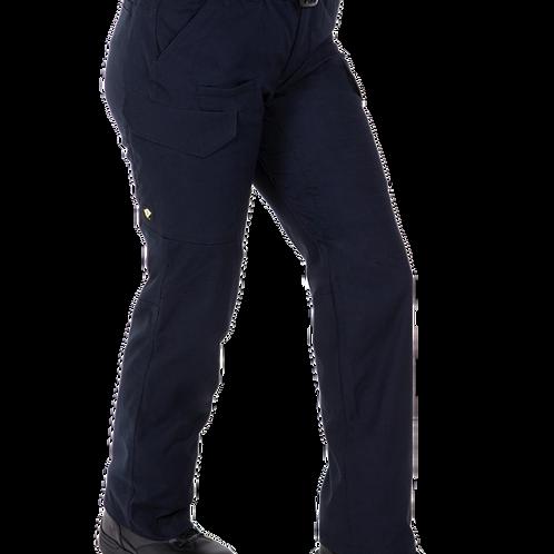 Pantalón Táctico DAMA V2 Color Azul  |  First Tactical