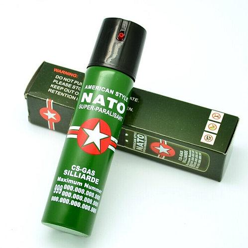 Gas Pimienta  |  NATO